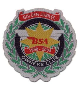 BSA Owners Club